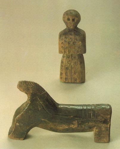 история русская деревянная игрушка:
